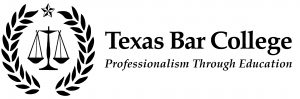Texas Bar College logojpg